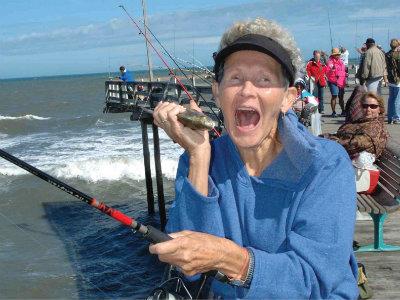 VIP Fishing Tournament