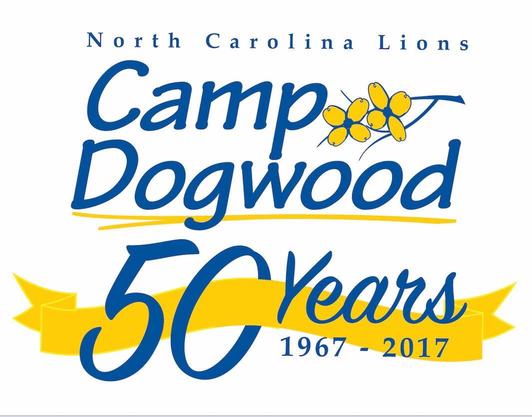 NC Lions, Inc. logo